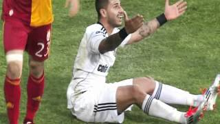 Ricardo Quaresma Vs Galatasaray By Andreys0 Goal-best