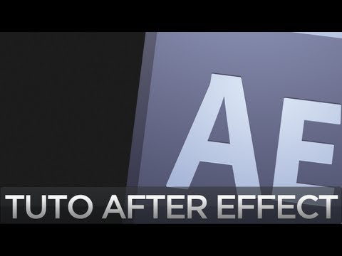 Tutorial After effect | Le twixtor sur After effect | par Hugsy