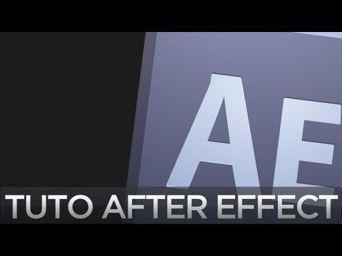 Tutorial After effect | Le twixtor sur After effect | par Hugsy