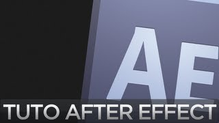 Tuto After Effect - Le twixtor
