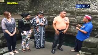 Mister Tukul 6 Juli 2013 - Legenda Blitar [Full Video HD]