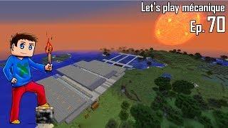 Let's Play Mécanique 2.0 ! - Ep 70 - Fer, le retour