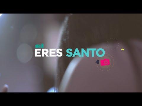 Generación 12 - Eres santo (En vivo desde Sudamérica)