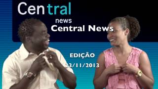Central News 23/11/2013