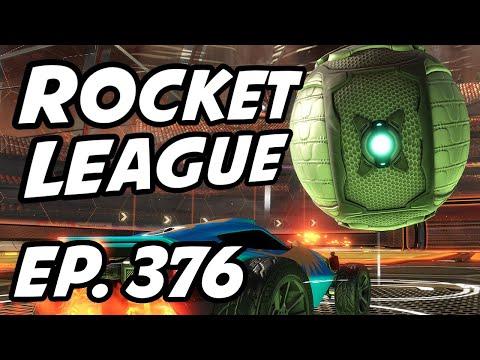 Rocket League Daily Highlights | Ep. 376 | RocketLeague, JohnnyBoi_i, distan_rl, Rizzo, ThrowdownTV