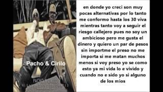 Sin Miedo A Morir Remix Letra Wibal & Alex Ft. Kendo