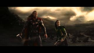 Marvel's Thor: The Dark World TV Spot 2