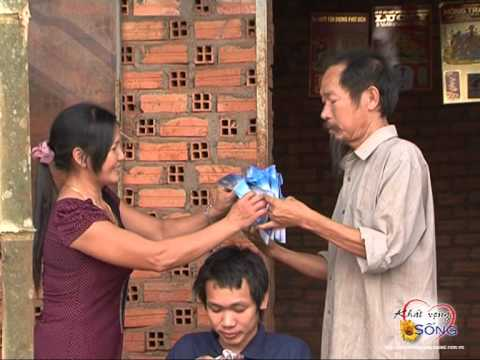 KVS Năm 06 (CT.Số 32) Hoàn cảnh gia đình Ông Nguyễn Quốc Hùng, Bù Đăng, Bình Phước