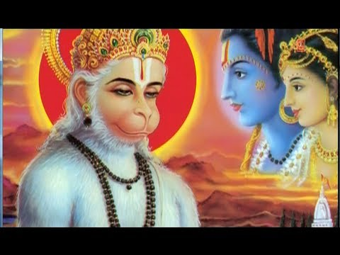 Hanuman Chalisa Hari Om Sharan I Shri Hanuman Chalisa Jai Jai Shri Hamunam