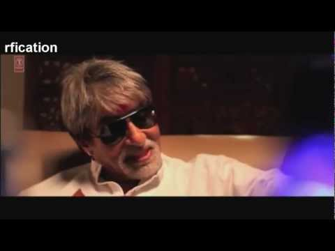 Department-Bollywood Movie Trailer Ft Amitabh Bacchan &amp; Sanjay Dutt 2012