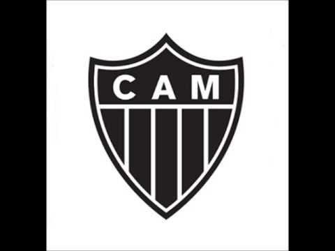 Hino do Atlético Mineiro - Versão Rock
