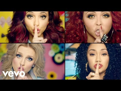 Little Mix - Wings (Official Video)