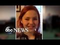 Missing student Elizabeth Thomas found, teacher arrested in California