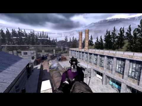 Feather - New & Old Bounces 2013/14 (CoD4) (PC)