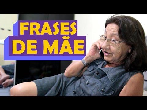 5 FRASES DE MÃE