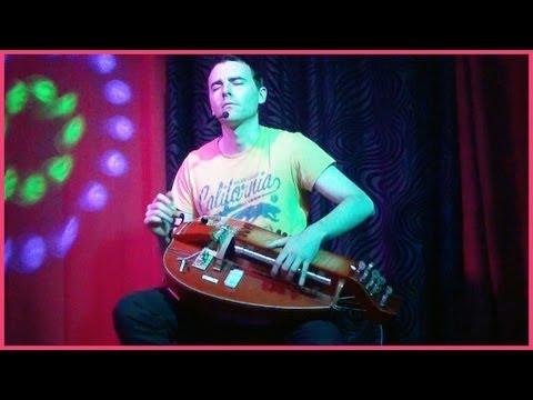 "Babushka Bar - Australie - ""Hicaz Mandra"""