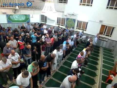 صلاة العشاء والتراويح 16 من رمضان من مسجد ابو بكر الصديق -