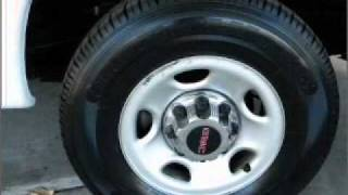 2004 GMC Savana 3500 Cargo - TORRANCE CA videos