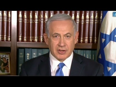 Netanyahu: Abbas doing damage control