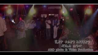 NEW ERITREAN REMIX 2014 BY TEMESGN (BAZIGAR) / SONG (FHIRA