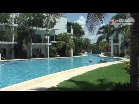 The Fives Video Tour - Luxury beachfront condominium in Playa del Carmen -TOPMexicoRealEstate.com