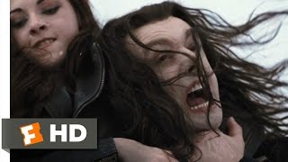 Twilight: Breaking Dawn Part 2 (9/10) Movie CLIP The End