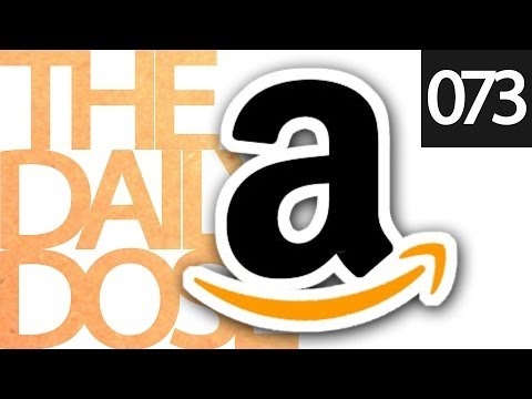 Amazon's Rumored Set Top Box (DAILY DOSE / EP.073)