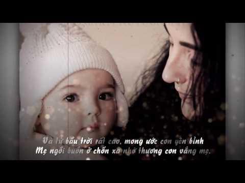 Bài hát Gặp Mẹ Trong Mơ ( Thùy Chi ) làm xúc động hàng triệu người khóc