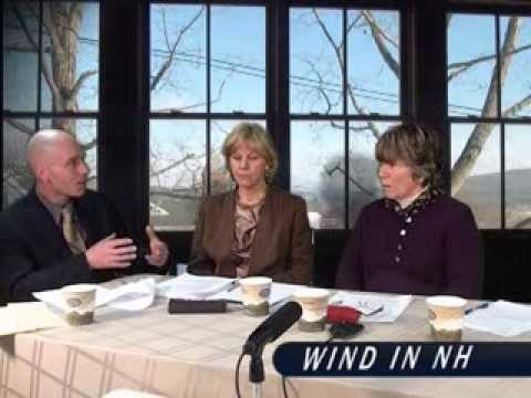 Wind in New Hampshire: Policy & Politics