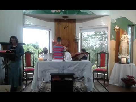 Santa Missa | 08.01.2021 | Sexta-feira | Padre José Sometti | ANSPAZ