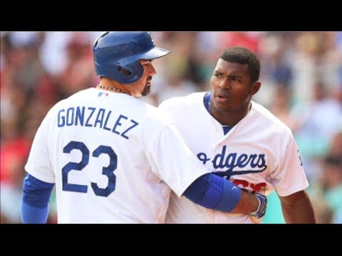 Why Yasiel Puig is TROUBLE for Dodgers Baseball