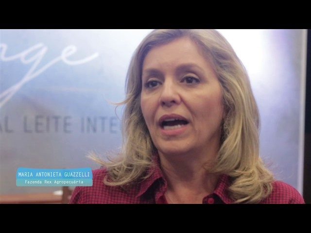 Simposio Internacional Leite Integral | Curitiba, 29 e 30/03/2017