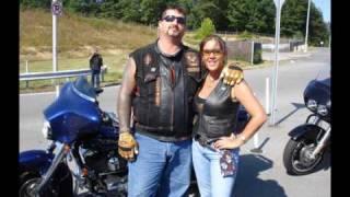 WARLOCKS MOTORCYCLE CLUB