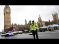 Eyewitness describes shocking London attack