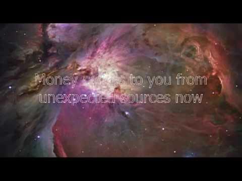 Abundant Universe Subliminal Visualization Video & Mind Movies