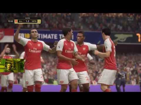 FIFA 18 - FIFA ULTIMATE TEAM (FUT) PL - Mecze o mistrzostwa