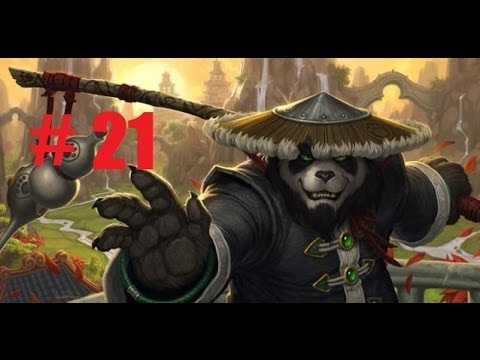 World of Warcraft Co-Op part 21: Deadmines