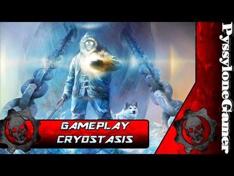 Gameplay Cryostasis Jogo Loco