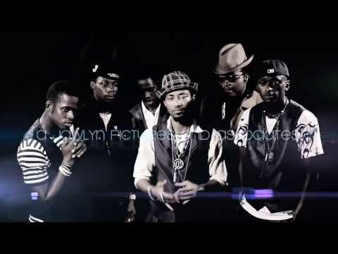 Luda X GH - - Azonto Hausa