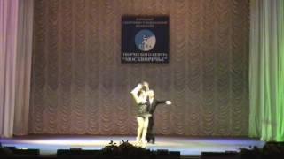 Выступление в ДК Москворечье