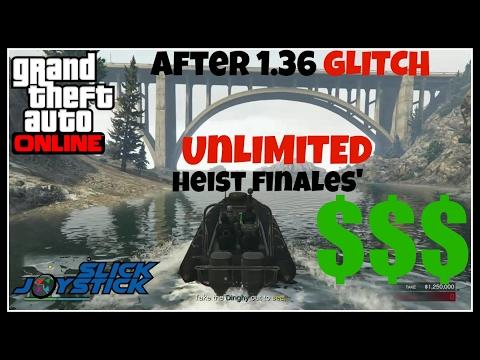 Money Glitches In Gta 5 Online Xbox One 134 - GTA 5 Solo Online Money