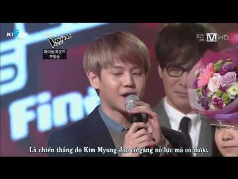 [Vietsub] The Voice Kids Ep 5 (End) Part 9/9