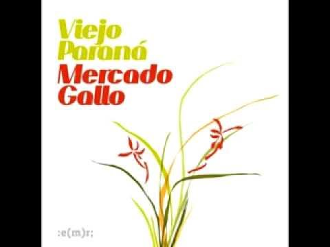 Naranjitay. Dúo Mercado-Gallo