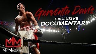 """Gervonta 'Tank' Davis """"Growing up I saw my mother and father do drugs"""""""