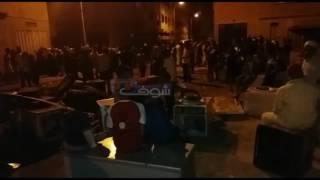بالفيديو.. مخلفات انفجار مصبنة بالبيضاء ليلة العيد والتي خلفت قتيلين وعدة جرحى |