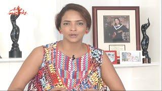 Lakshmi Manchu Talks About Her 2nd Filmfare Award