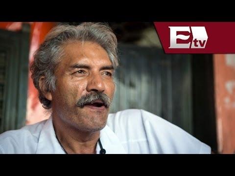 Detienen a José Manuel Mireles, ex  líder de autodefensas de Michoacán  / Nacional