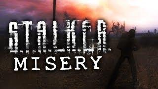 Stalker: Call of Pripyat - Misery 2.0