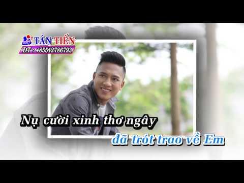 [ Karaoke Demo ] Có Em Trong Đời - Châu Khải Phong