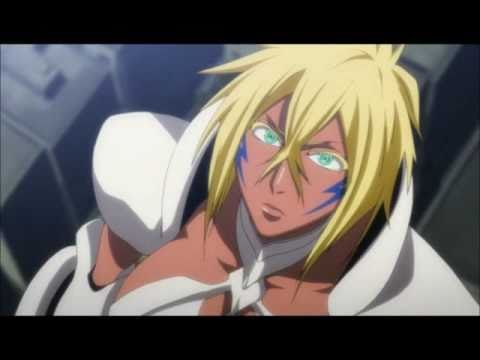 "Bleach Amv ""Move your Body"""